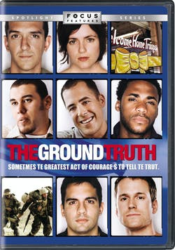 The Ground Truth [DVD]