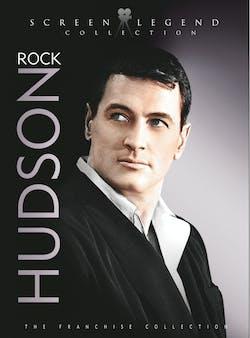 Rock Hudson: Screen Legend Collection [DVD]