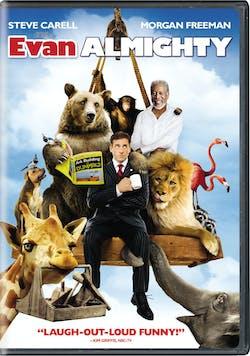 Evan Almighty [DVD]