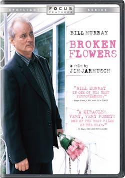 Broken Flowers [DVD]