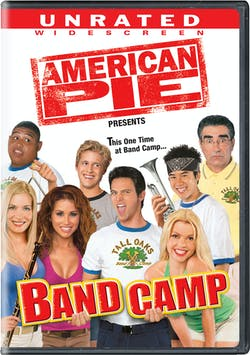 American Pie Presents: Band Camp [DVD]
