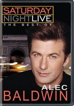 Saturday Night Live: The Best of Alec Baldwin [DVD]