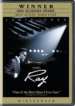 Ray (Original Theatrical Version) [DVD]