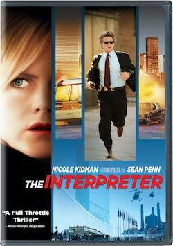 The Interpreter [DVD]