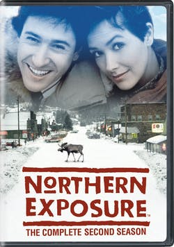 Northern Exposure: Season 2 [DVD]