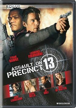 Assault On Precinct 13 [DVD]