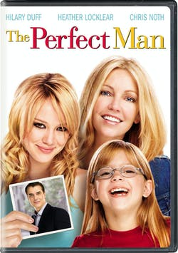 The Perfect Man [DVD]