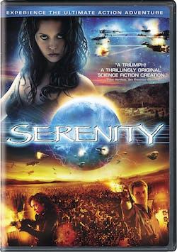 Serenity (Widescreen) [DVD]