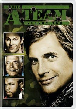 The A-Team: Season 2 [DVD]