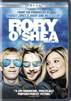 Rory O'Shea Was Here [DVD]