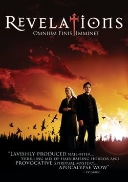 Revelations: Season 1 [DVD]