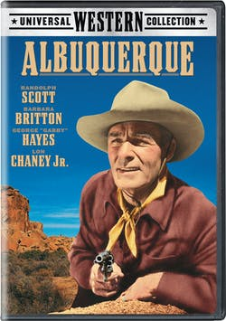 Albuquerque [DVD]