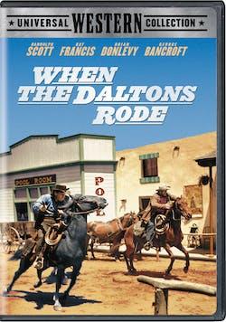 When the Daltons Rode [DVD]
