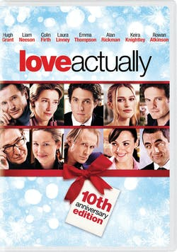 Love Actually (10th Anniversary Edition) [DVD]