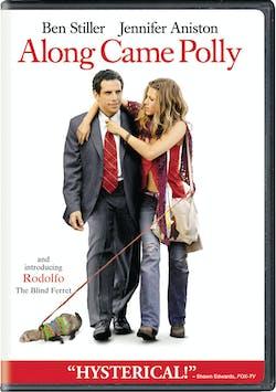 Along Came Polly [DVD]