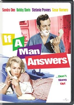If a Man Answers [DVD]