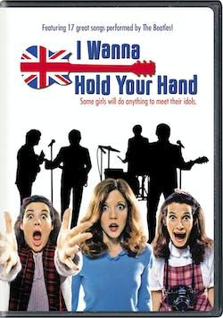 I Wanna Hold Your Hand [DVD]