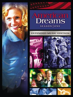 American Dreams: Season One [DVD]