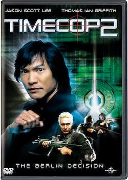 Timecop 2 [DVD]