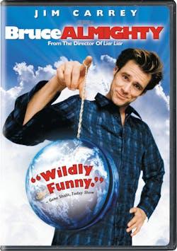 Bruce Almighty (Widescreen) [DVD]