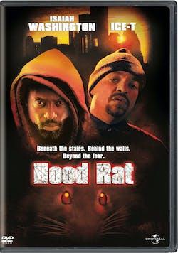 Hood Rat [DVD]