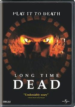 Long Time Dead [DVD]