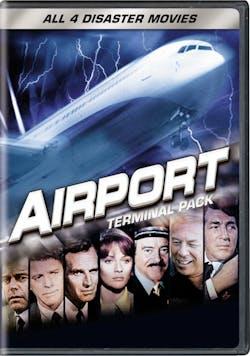 Airport Terminal Pack [DVD]