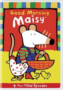 Maisy: Good Morning Maisy [DVD]
