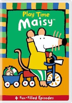 Maisy: Maisy's Playtime [DVD]