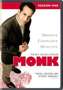 Monk: Season 1 [DVD]