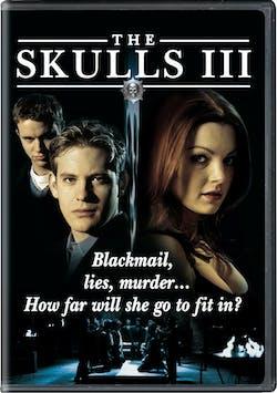 The Skulls 3 [DVD]