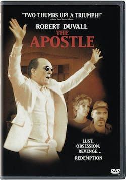 The Apostle [DVD]