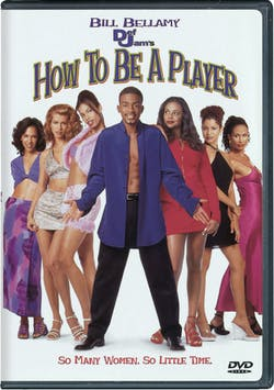 How to Be a Player [DVD]