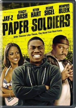 Paper Soldiers [DVD]