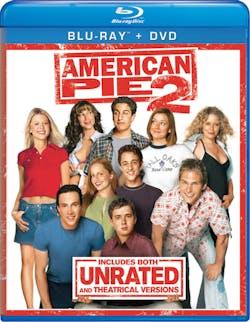 American Pie 2 (DVD) [Blu-ray]