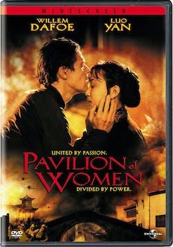 Pavilion of Women [DVD]