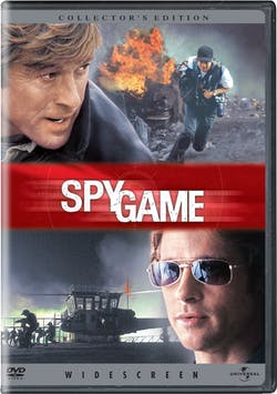 Spy Game (Collector's Edition) [DVD]