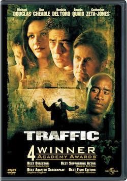 Traffic [DVD]