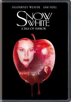 Snow White: A Tale of Terror [DVD]