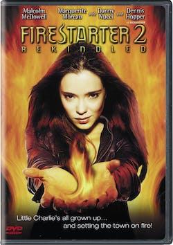 Firestarter 2 - Rekindled [DVD]