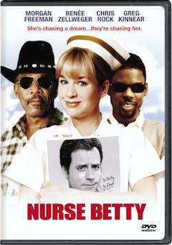 Nurse Betty [DVD]