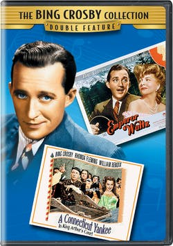 A Connecticut Yankee in King Arthur's Court/The Emperor Waltz [DVD]