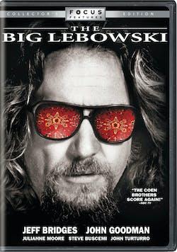 The Big Lebowski (Widescreen Collector's Edition) [DVD]