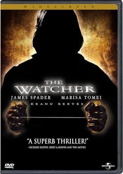 The Watcher [DVD]