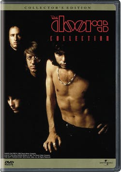 The Doors Collection (Collector's Edition) [DVD]
