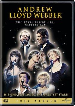 Andrew Lloyd Webber: The Royal Albert Hall Celebration [DVD]