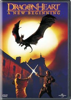 Dragonheart: A New Beginning [DVD]