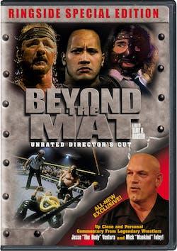 Beyond the Mat [DVD]