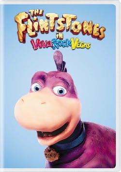 The Flintstones in Viva Rock Vegas [DVD]