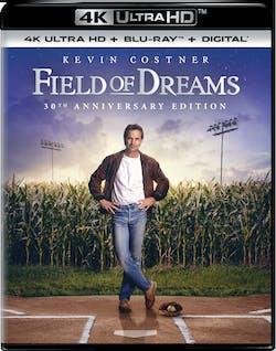 Field of Dreams (4K (30th Anniversary Edition)) [UHD]